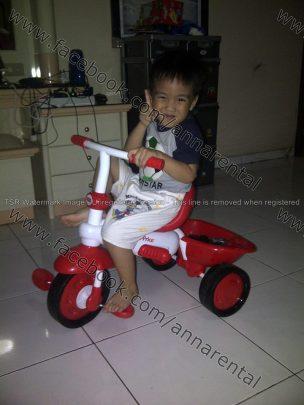 FP Trike