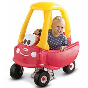 LT Cozy Coupe